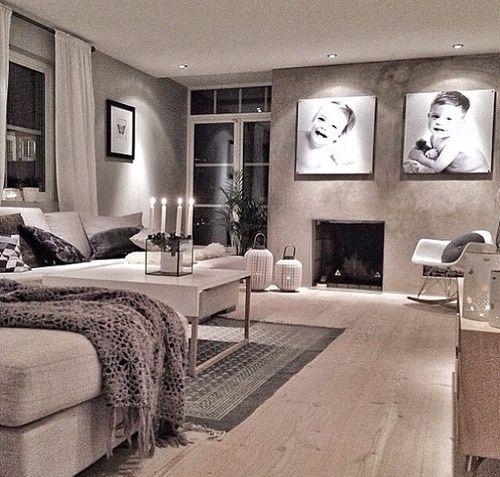 倫Living Room Decor倫
