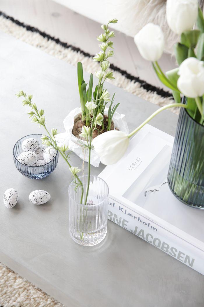 Lyngby glass vases