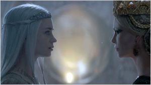'Las crónicas de Blancanieves: El cazador y la reina del hielo': 6 imágenes inéditas de la película con Chris Hemsworth