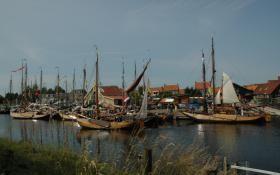 Op 13 juli 2013 werd het 250-jarig bestaan van de Historische Scheepswerf C.A. Meerman gevierd.