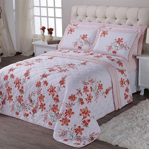 Colcha e jogo de cama Casa Elegance - Talkien. Preços sujeito a alteração, confira em nosso site!