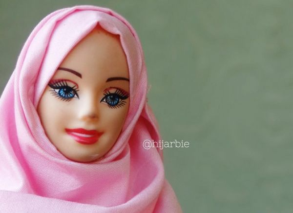 hijarbie - Google Search