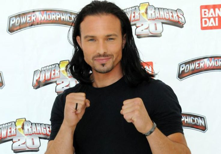 Former 'Power Rangers' star Ricardo Medina Jr. gets six years in prison for stabbing roommate to death with sword