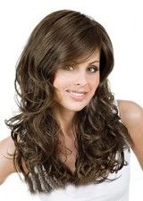Novelty 14Inch #3 Body Wave Full Lace Wig