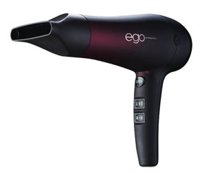 BEST SELLER: Ego Professional Alter Ego Hair Dryer ★ Sale $299.95 Reg $400★ One of the most powerful professional TOURMALINE infused ceramic #hairdryers.