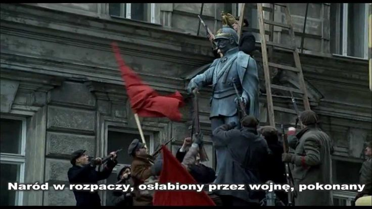 Sabaton-Rise of evil [napisy pl]