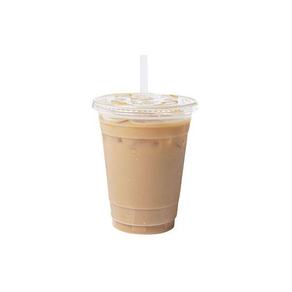 Bargain of the Week - $1 Iced Coffee -- New York Magazine ❤ liked on Polyvore