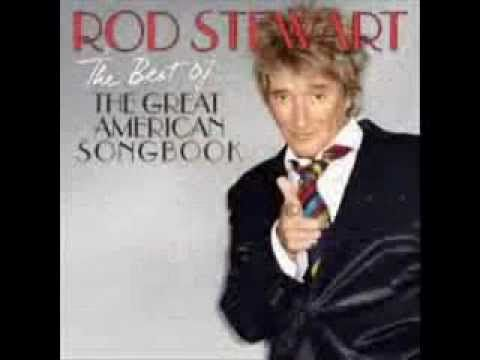 ROD STEWAR - CREES QUE SOY SEXY