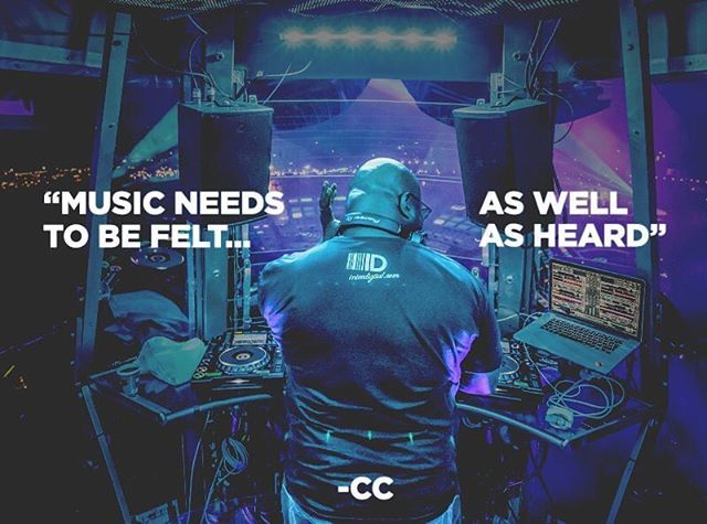 Reposting @wesharehouse: Quotes by @carlcoxofficial #music
