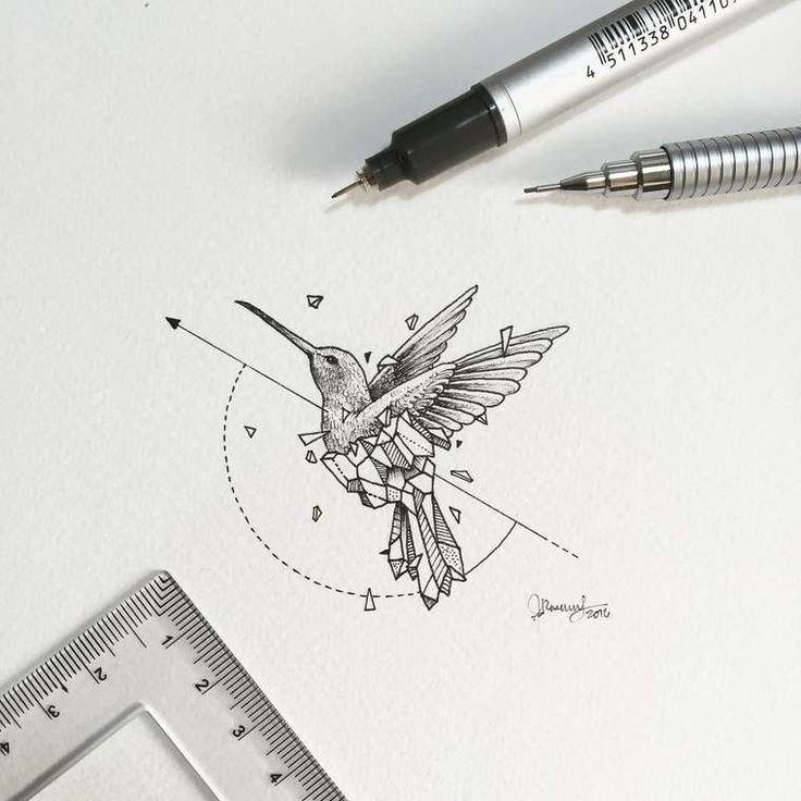Kerby Rosanes, illustrateur basé aux Philippines, a la patte artistique lorsqu'il s'agit d'animaux géométriques. Le jeune dessinateur de 24 ans n'a pas fini de nous étonner …