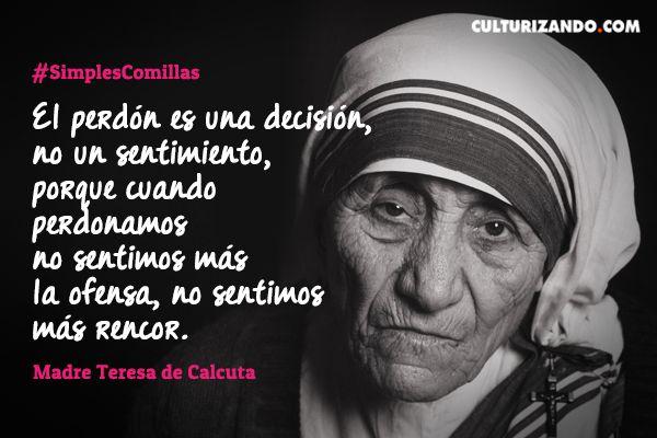 #UnDíaComoHoy 1997: muere la Beata Madre Teresa de Calcuta, monja católica albanesa naturalizada india (n. 1910).