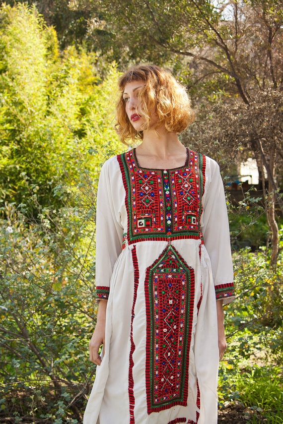 My Favorite Afghani Dress available at TavinShop  at the Boutique
