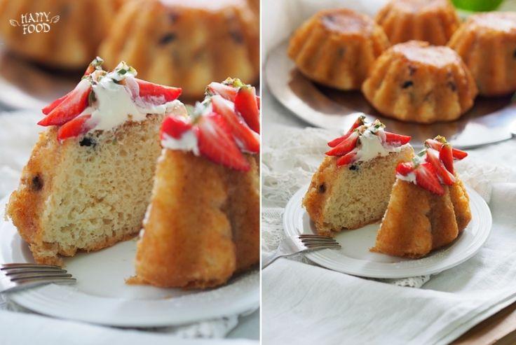 Ромовая баба: my_happyfood