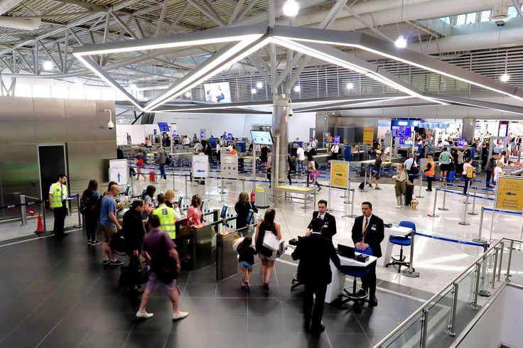 Athens Airport Passenger Traffic Breaks Record in 2017