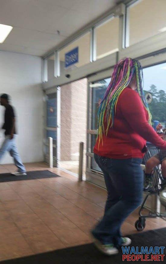 People of Walmart Part 79 – Pics 14