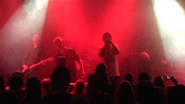 Swallow the Sun - Compilation 1 - Gigant Apeldoorn Holland