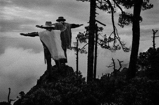 Mexico, 1980 by Sebastiao Salgado --------------------  adoro