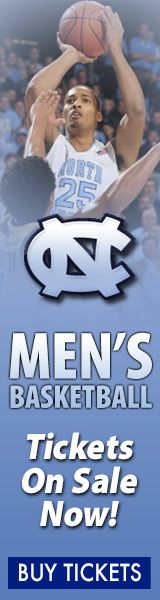 UNC- Men's Basketball (Powered by Paciolan)