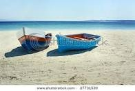 Paternoster - fishing boats
