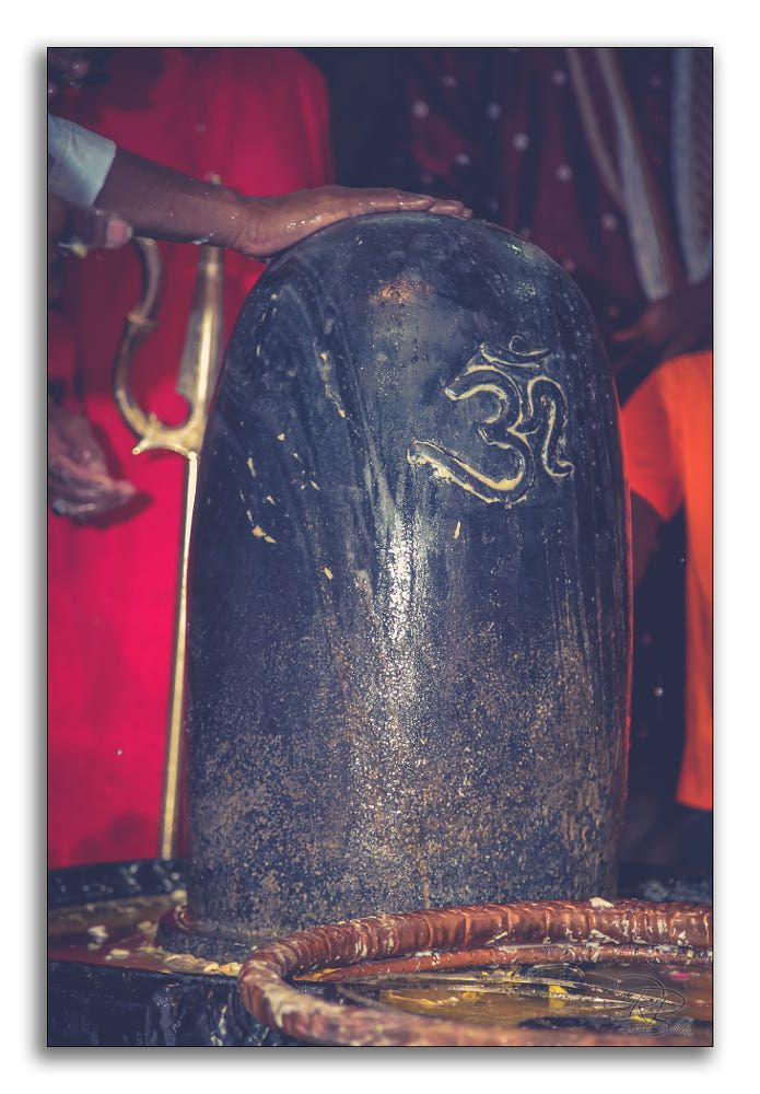 Shiva Linga: The Symbol of Shiva