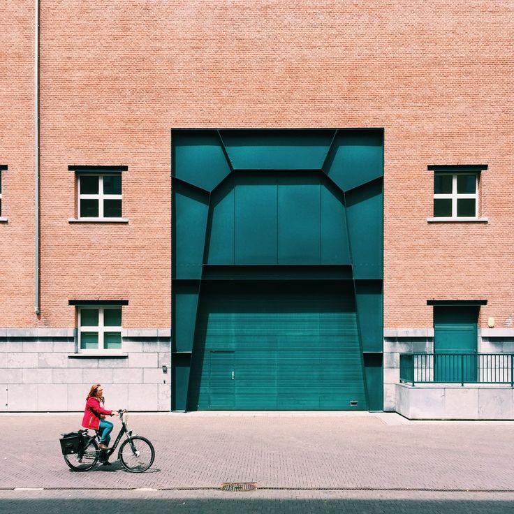 Bonnefantenmuseum | Aldo Rossi | Image © James Taylor-Foster