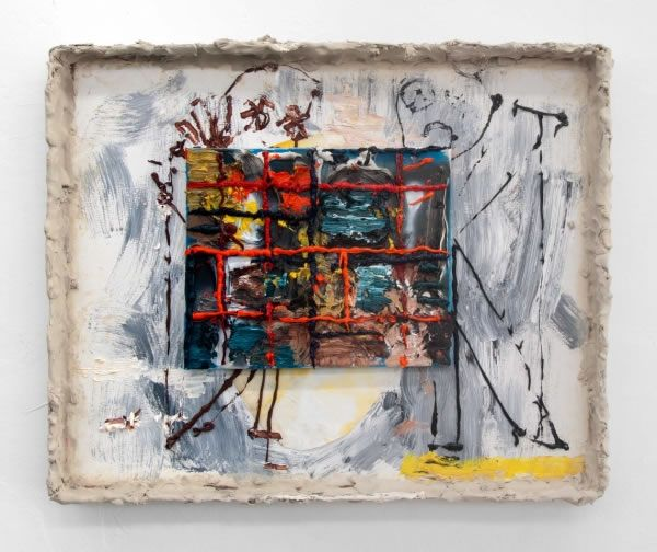 Dan Arps - emerging artists and new contemporary art selected by artbroth