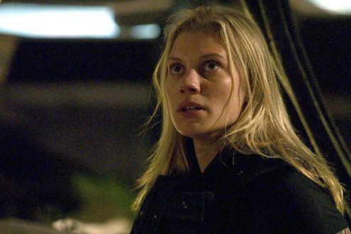 "Kara ""Starbuck"" Thrace (Katee Sackhoff), Battlestar Galactica"