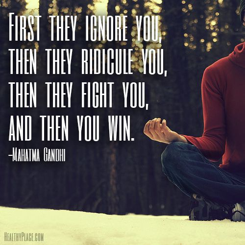 Mahatma Gandhi Quotes First They Ignore You: 10972 Best Quotes & Inspiration Images On Pinterest