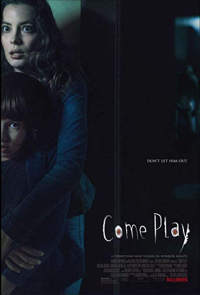 Come Play 2020 Dir In 2020 Full Movies Rent Movies Full Movies Download