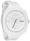 Nixon Dial Watch - Women's White, One Size - #watches #brandnamewatches #womenswatches -   The Nixon Women's Dial Watch definitely favors the bold. Strong monochromatic geometry keeps you perfectly in sync with the color-blocking movement that is dri