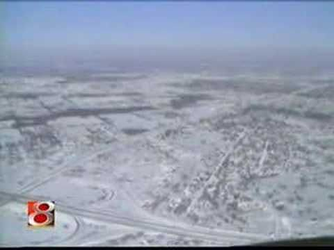 WISH - TV Channel 8 Indianapolis The 30th Anniversary. Remembering Blizzard of 78.