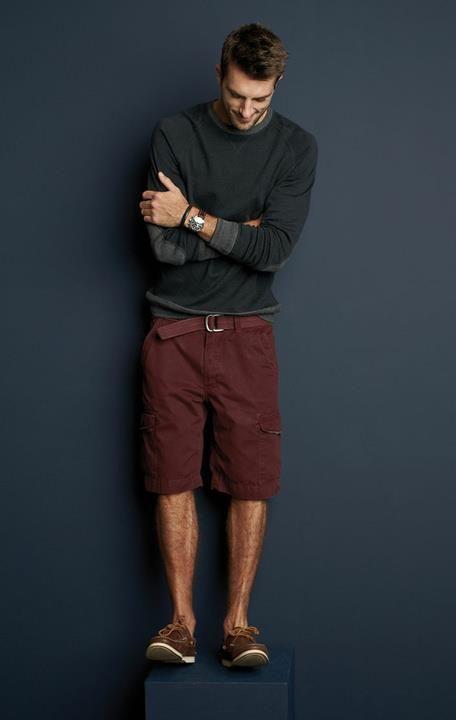Men's Fashion - I Like