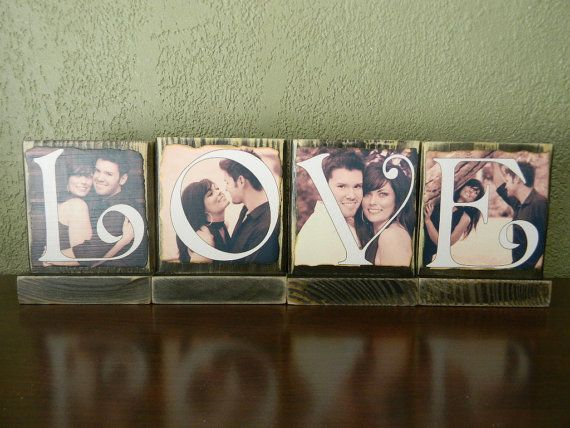 cool idea for engagement or wedding pics that you want to use...def would do this
