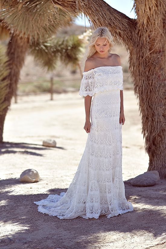 Daughters of Simone 2016 wedding collection @weddingchicks