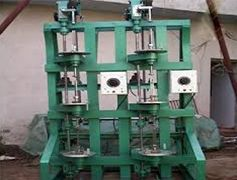 Shiv Engineering works offers a comprehensive range of tapping machine that includes 3 pad steel tapping machine, 2 pad steel tapping machine and 4 pad steel tapping machine; which are appreciated by the user for its excellent quality and high performance.