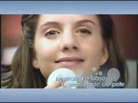 Asepxia Maquiagem