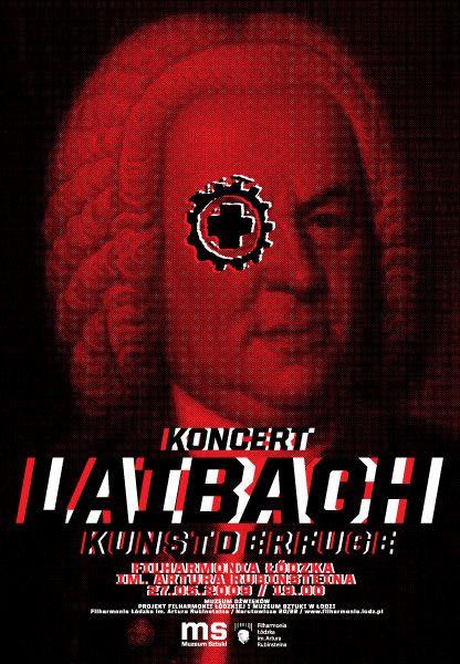 LAIBACH : Hakobo Graphic Design