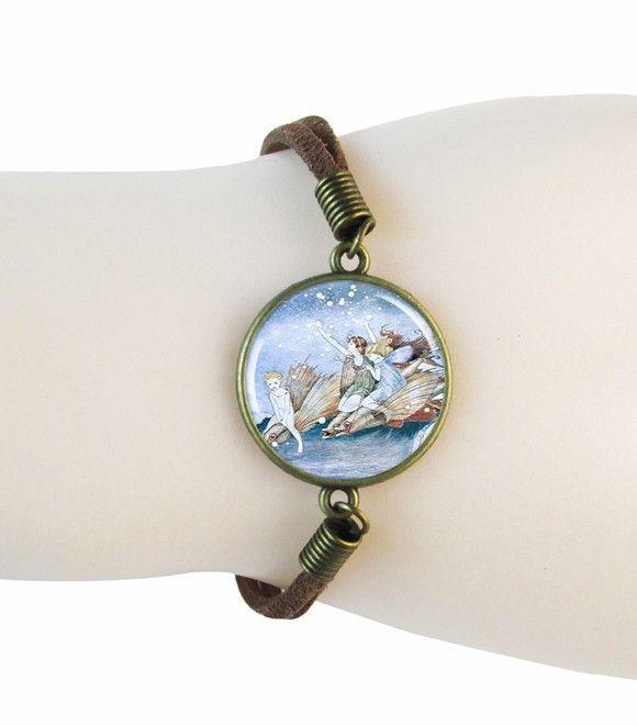 Bracelet Handmade Jewelry Wonderful