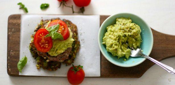 banting, low carb high fat, burgers