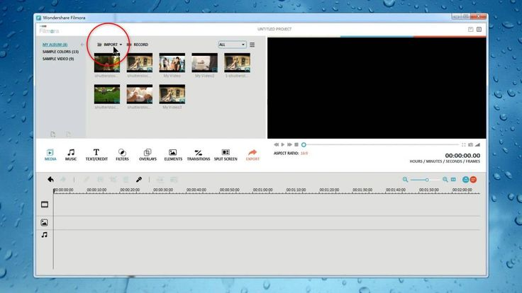 28 best wondershare video editor images on pinterest editor join videos with the same formats or different formats quickly with best free video joiners in this video we will introduce the best video merger and ccuart Choice Image