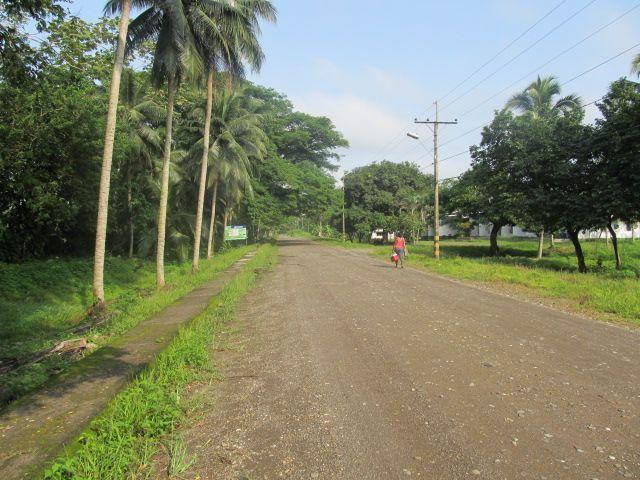 entrada Tulenapa Carepa