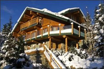 Whistler, BC: Snowridge Luxury Chalet - Whistler Creekside Spectacular House - Whistler, BC Vacation Rental
