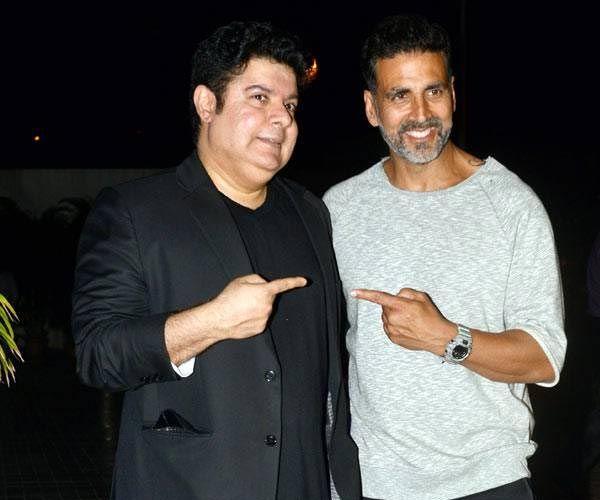 Sajid Khan confirms he is working on Housefull 4, is Akshay Kumar listening? #FansnStars