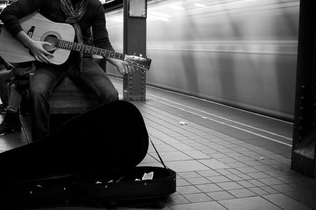 Top 100+ Easy Guitar Songs – BEST List ... - Musician Tuts