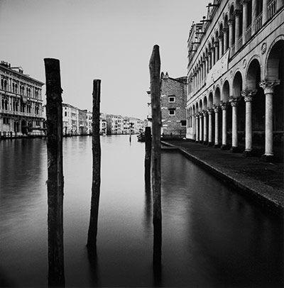 Credit: Mimmo Jodice Fondaco dei Turchi (The Turks' Inn), a Veneto-Byzantine style palazzo on the Grand Canal