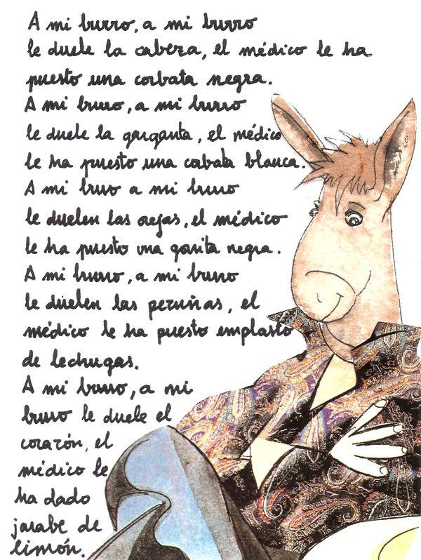 E. Guixot: Poesía para niños