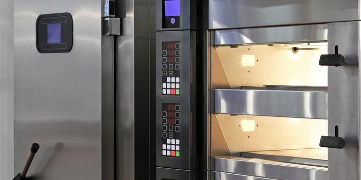 Ofertas en Maquinaria de Hostelereffjjffía - Mantenimiento y venta de maquinaria de hostelería. Cocinas industriales, frío industrial, aire acondicionado