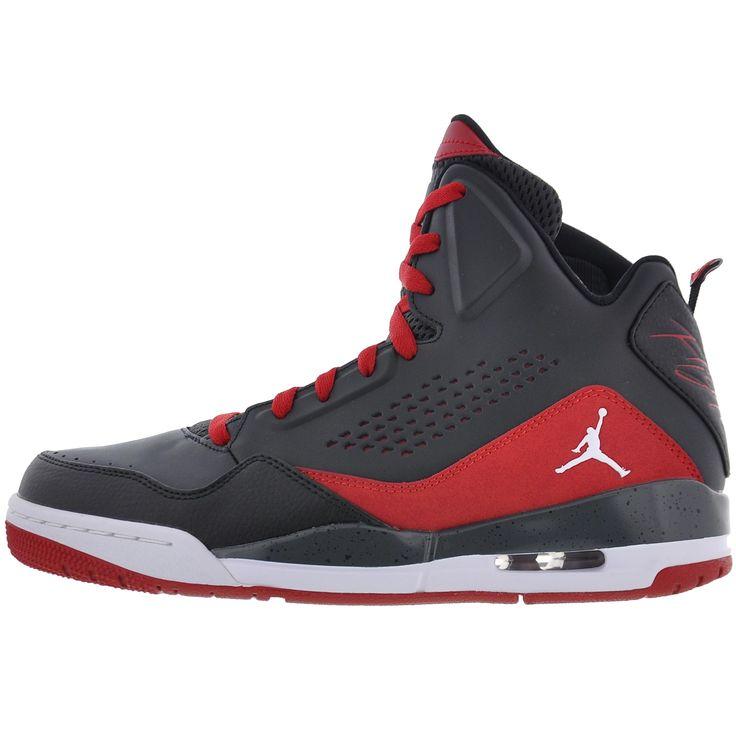 Nike Jordan Sc-3 Basketbol Ayakkabısı