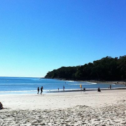 beautiful Noosa - Sunshine Coast - Australia