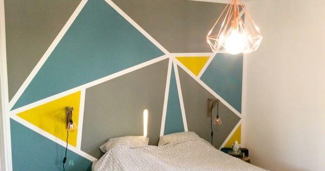 Eternal Sunshine: Déco: on se lance dans les triangles !